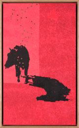 Une vache de Monsieur Yoshizawa (4/187)