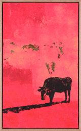 Une Vache de Monsieur Yoshizawa (21/355)