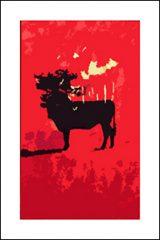 Une vache de Monsieur Yoshizawa (29/355)