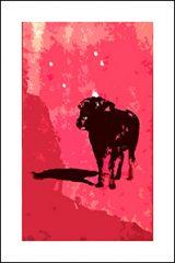 Une vache de Monsieur Yoshizawa (46/355)