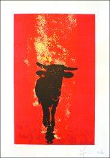 Une vache de Monsieur Yoshizawa (3/355)