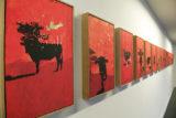 Les Vaches de Monsieur Yoshizawa
