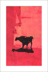 Une vache de Monsieur Yoshizawa (6-7/355)