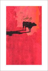 Une vache de Monsieur Yoshizawa (20/355)