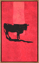 Une vache de Monsieur Yoshizawa (5/187)