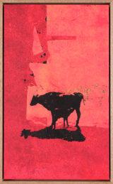 Deux vache de Monsieur Yoshizawa (6-7/355)
