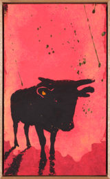Une Vache de Monsieur Yoshizawa (44/355)