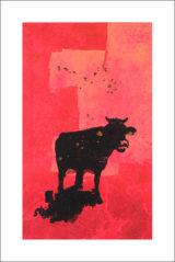 Une vache de Monsieur Yoshizawa (4/355)