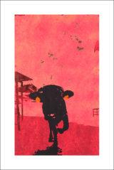 Une vache de Monsieur Yoshizawa (31/355)